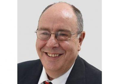 Ken Speakman